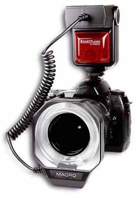 Phoenix Smart Flash RF46C Macro Ring Flash Canon Digital SLR Cameras by Phoenix