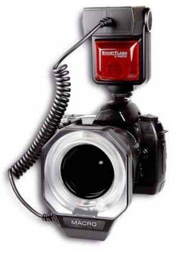 (Phoenix Smart Flash RF46C Macro Ring Flash Canon Digital SLR Cameras)
