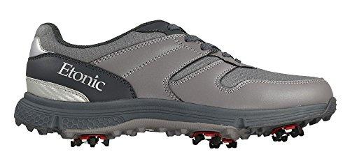 Etonic 901228 Men's G-Sok Sport Shoes, 9.5 Medium - Etonic G-sok Golf
