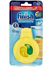 Finish vaatwasser-deodorant citroengeur 1 stuk