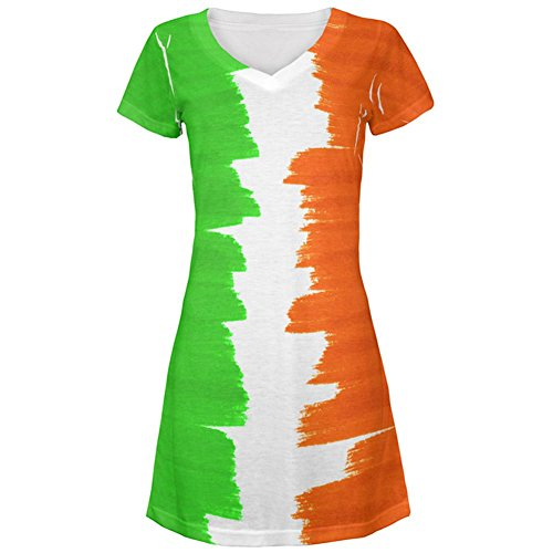 old irish dress - 4