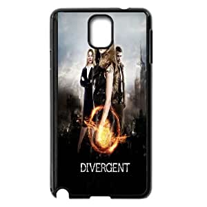 Custom Case Divergent for Samsung Galaxy Note 3 N7200 O3S5237888