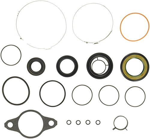 Edelmann 8946 Power Steering Rack and Pinion Seal Kit