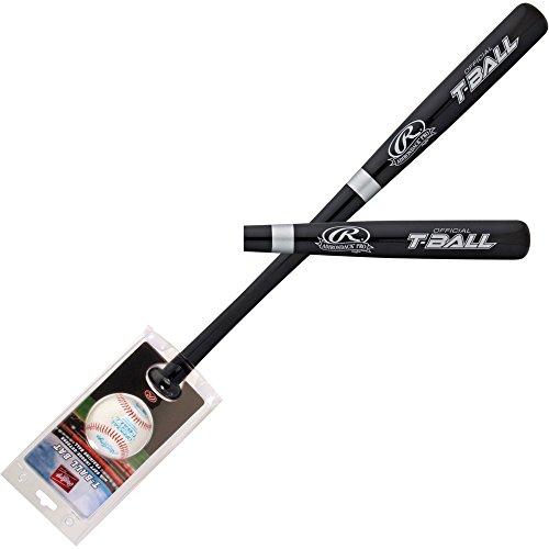 (Rawlings T-ball Bat/Ball Combo)