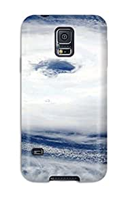 RXWRWoC2089TMLyU Tpu Phone Case With Fashionable Look For Galaxy S5 - From Space