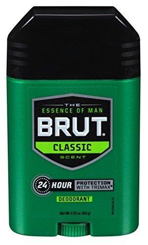 Original by Brut Deodorant Stick 75g by Brut