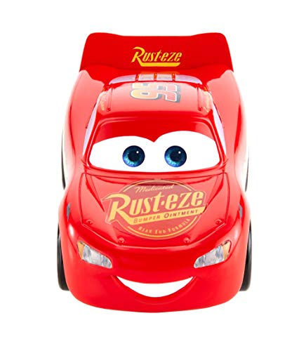 Top 10 best lightning mcqueen car ride on: Which is the best one in 2020?