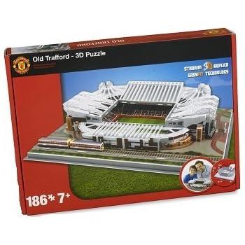nanostad juventus stadium 3d puzzle domingo stereo toys games. Black Bedroom Furniture Sets. Home Design Ideas