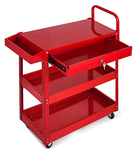 service cart with drawer - 8