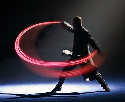 Fiber Optic Dance Whip Light-up Led Lights Rave Party For Dancing Party Favor