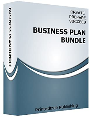 Network Monitoring Service Business Plan Bundle