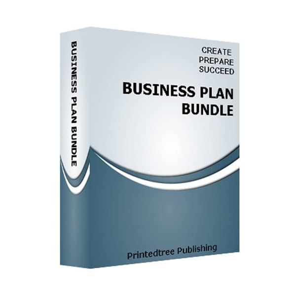 Skateboard Store Business Plan Bundle