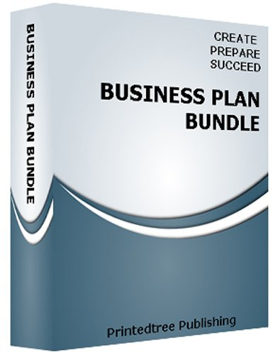 Geriatric Care Provider Business Plan Bundle
