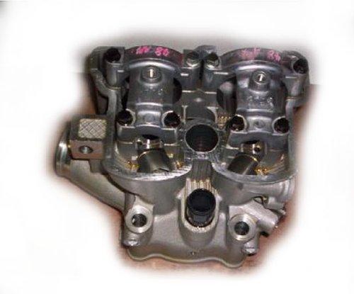 Suzuki RMZ250 RMZ 250 RM-Z250 Cylinder Head K1100-80080 2006