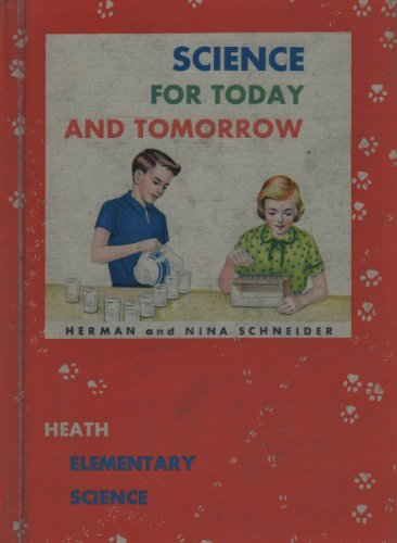 Science for Today and Tomorrow (Book 6)