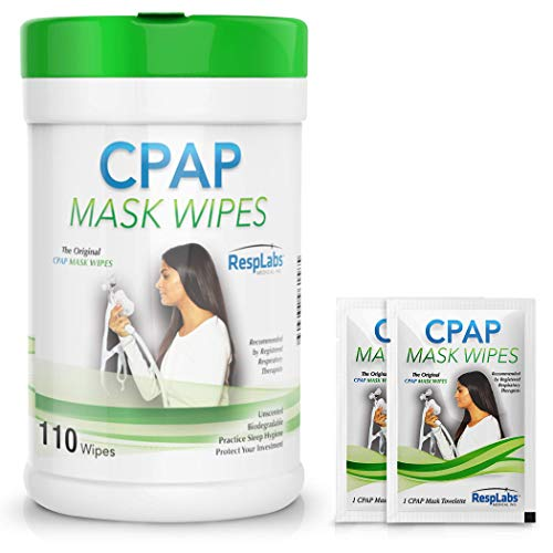 RespLabs Medical CPAP Mask