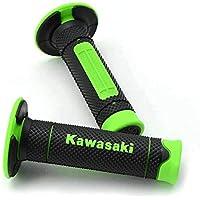 Puños de Moto universales para Kawasaki ((Doble Compuesto))