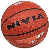 Nivia Power Grip Basketball, Size 7