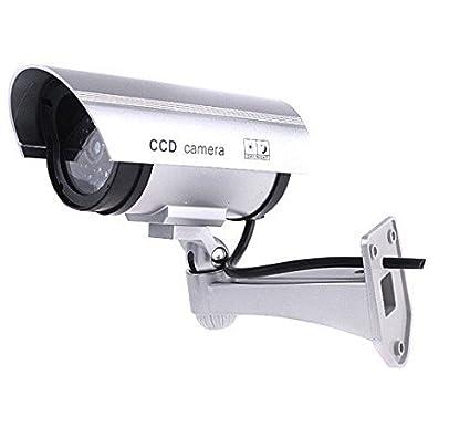 M-zone falsa cámara de seguridad interior/exterior, 9S763ieaY