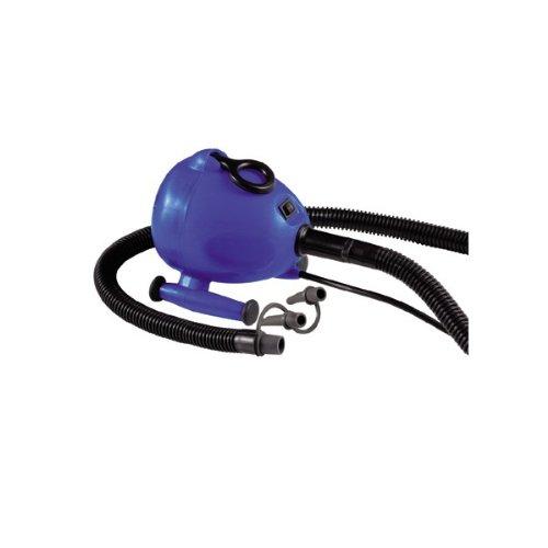 Bravo OV4 Elektrische Luftpumpe, 230V, Blau