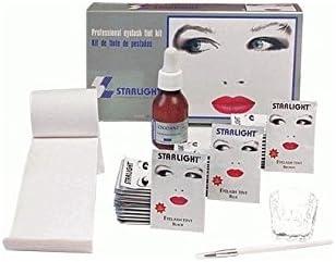 Kit tinte de pestañas Starlight: Amazon.es: Belleza