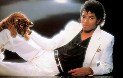 Michael Jackson Poster #01