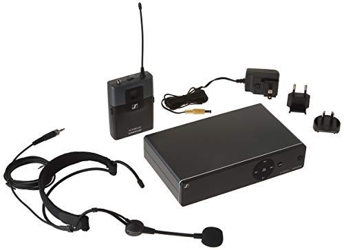 Sennheiser XSW 1-ME3-A Wireless