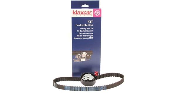 Klaxcar 40024Z - Kit de correa de distribución: Amazon.es ...