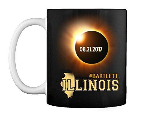 bartlett for america coffee mug - 2