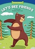 Let's Bee Friends, Anna Prokos, 1936163055