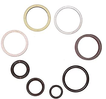 CASE D148100 HYDRAULIC CYLINDER SEAL KIT