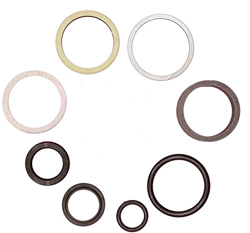 CASE D148100 HYDRAULIC CYLINDER SEAL KIT by TORNADO HEAVY EQUIPMENT PARTS