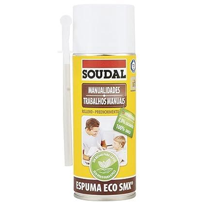 Espuma de poliuretano para manualidades Ecologica