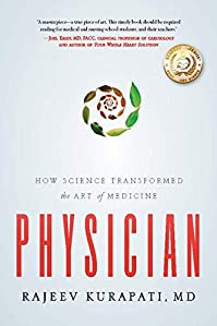 Physician by Rajeev Kurapati ebook deal
