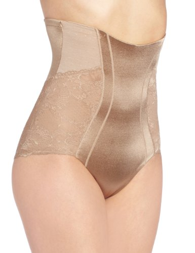 Scandale Women's High Waist Pant Shapewear