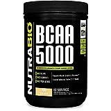 Cheap NutraBio BCAA 5000 Powder – 60 Servings (Pina Colada)