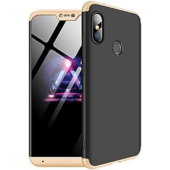 Amazon.com: HuaXin Xiaomi Pocophone F1 Case,Fashion Ultra ...