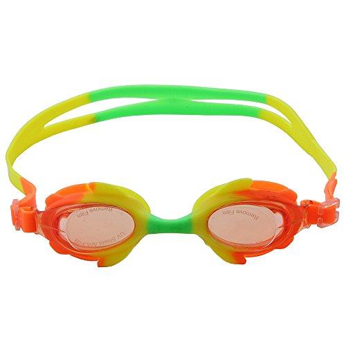 avec des hommes fuite Redyellowred natation femmes de natation enfants lunettes enfant de pour de jeunes adultes lunettes protection protection des natation triathlon lunettes uv de et ogobvck anti brouillard de Cx4wgqYC