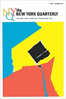 The New York Quarterly, Number 25