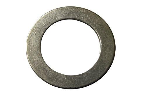 Adapterringe Reduzierringe f/ür Kreiss/ägebl/ätter Diamantscheiben 22x12mm