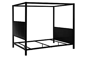 10. DHP Alford Premium Canopy Bed