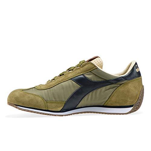 40 Per E It Ita Gxqgwtnzzr Uomo Sneakers Heritage Donna Equipe Diadora IEH92D