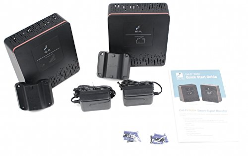 Cel-Fi DUO+ 4G LTE/XLTE/VoLTE Smart Signal Booster for Verizon by Cel-Fi (Image #2)