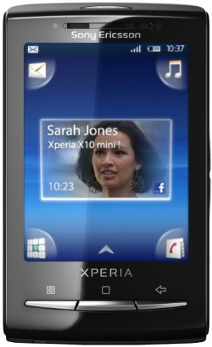 Sony Ericsson U20 XPERIA X10 MINI PRO RED Unlocked Phone