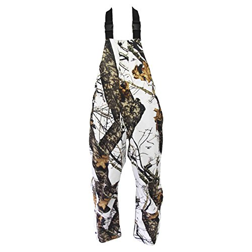 (Wildfowler Outfitter Men's White Water Proof Bibs)