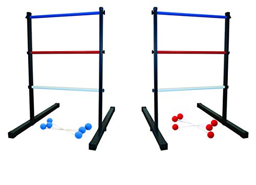 Best Ideal Lawn Games - Maranda Enterprises Metal Ladderball