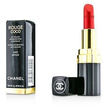 Chanel Rouge Coco Ultra Hydrating Lip Colour 3.5g/0.12ozColor: # 440 Arthur (440 Club)