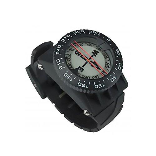 DGX Compass w/Hose Mount and Wrist Strap by DGX