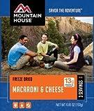 Kyпить Mountain House Macaroni and Cheese на Amazon.com