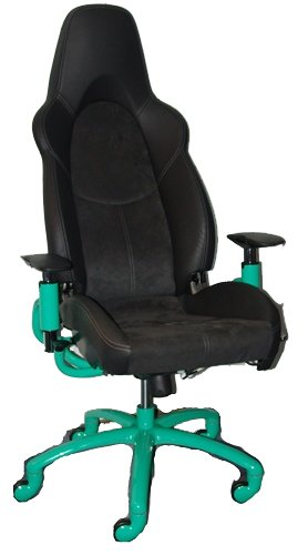 Race Chairs Porsche 997 Gt3 Rs Office Chair